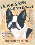 View a Collection of Boston Terrier Prints - Click Here
