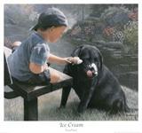 View a Collection of Labrador Retriever Prints - Click Here